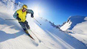 winter ski amp fitness